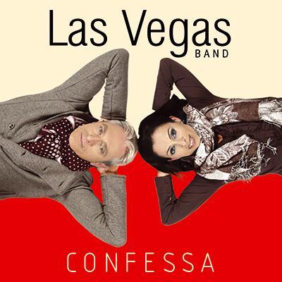 CONFESSA - LAS VEGAS BAND