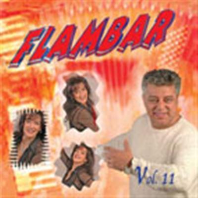 FLAMBAR VOL. 11 - FLAMBAR