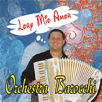 LORY MIO AMOR - WILLIAM BAROCCHI