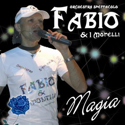 MAGIA - FABIO E I MONELLI