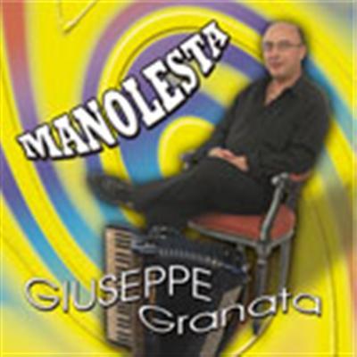 MANOLESTA - GIUSEPPE GRANATA