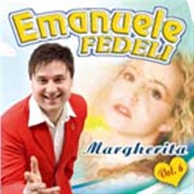 MARGHERITA - EMANUELE FEDELI