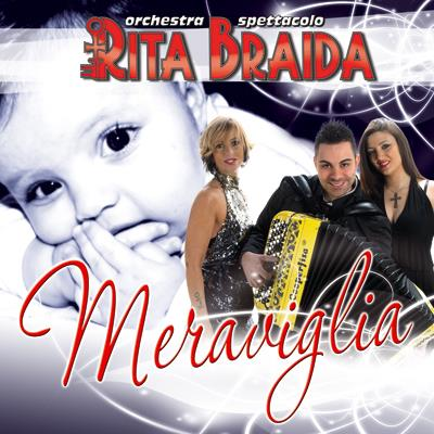 MERAVIGLIA - RITA BRAIDA