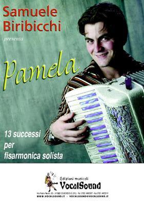 PAMELA - SAMUELE BIRIBICCHI